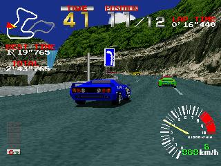 PSX_Ridge_Racer best racing games ever