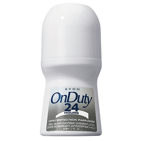 on duty 24 hours best woemn deodrant