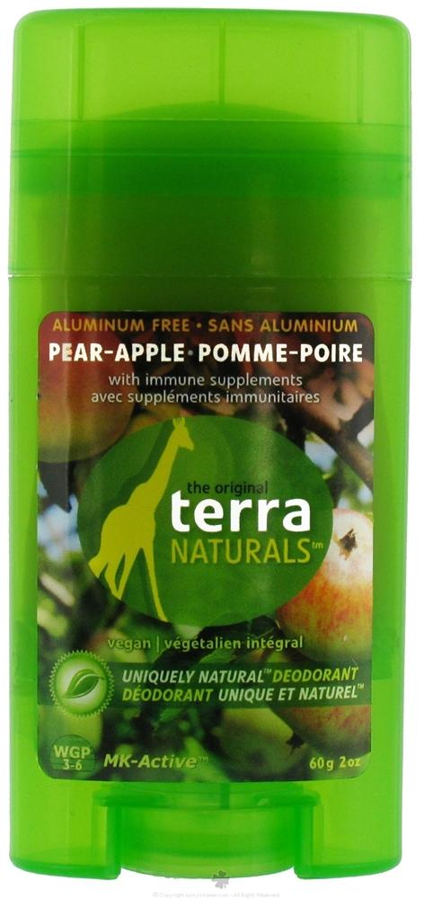 terra naturals best mens deodorant
