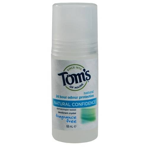 tom's crystal natural confidence best mens deodorant