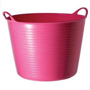 bucket utility gardening