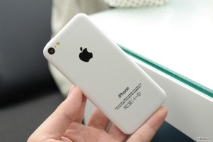 iPhone 5c detailed spec