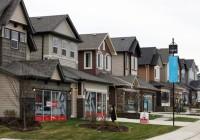 housing in canada