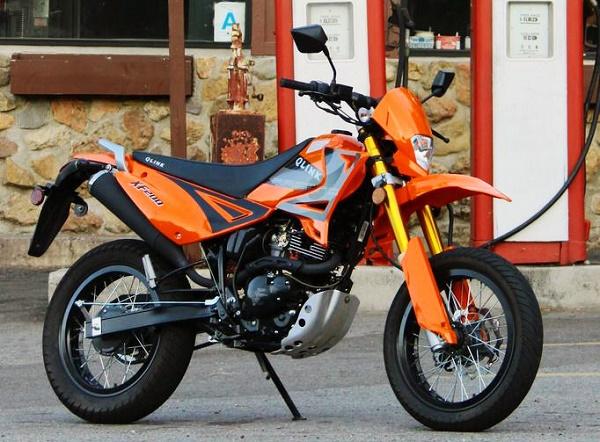 2009 QLINK XP200