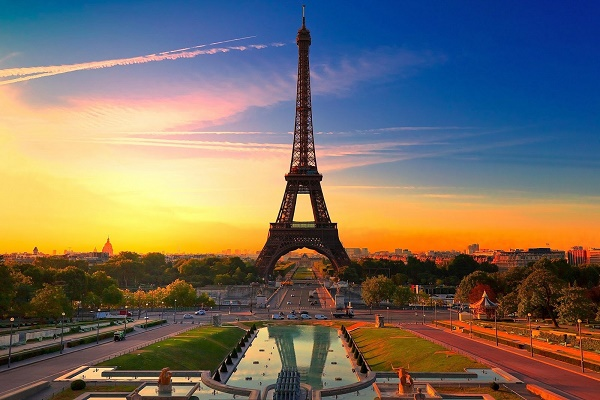 affordable hotels in paris